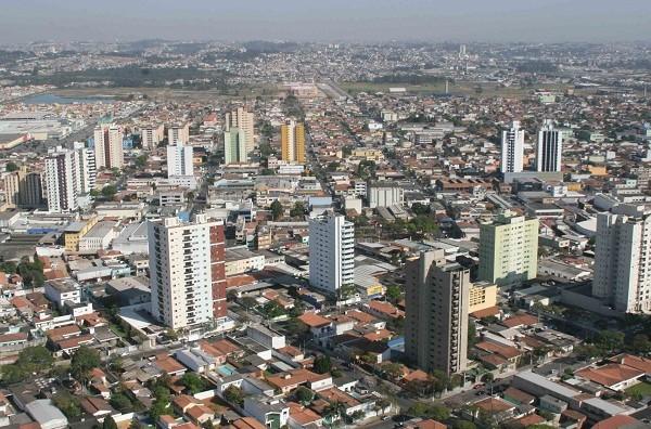 Suzano São Paulo