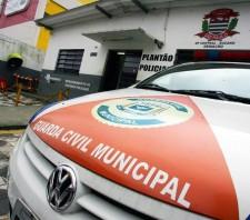 Corregedoria da GCM de Suzano desenvolve projetos para qualificar agentes