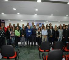 Cipa 2014-2015: Representantes tomam posse