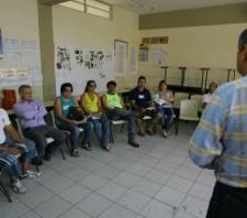 População apresenta diagnóstico da realidade durante revisão do Plano Diretor