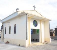 Prefeitura inicia reforma do Cemitério São Sebastião