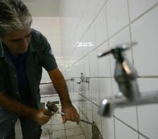 Suzano economiza quase R$ 500 mil com Operação Caça Vazamento