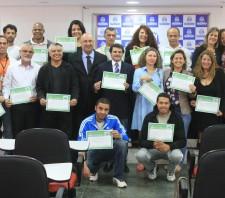 Cipa 2015-2016 tem novos representantes