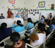 Políticas Públicas para Mulheres: Segunda pré-conferência acontece amanhã no Jardim São José