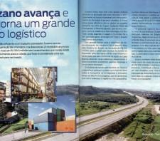 Revista Isto É aponta Suzano entre as melhores cidades do País