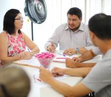 Controladoria Geral de Suzano-SP quer implantar Plano de Transição, Transparência e Controle da Administração Pública
