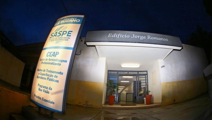 Controladoria Geral e Fundo Social de Suzano-SP  solicitam Poupatempo itinerante para a cidade