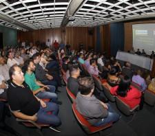 Prefeito de Suzano-SP anuncia primeiro balanço do Plano de Transição, Transparência e Controle