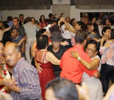 Fundo Social promove Baile da Melhor Idade no próximo dia 29