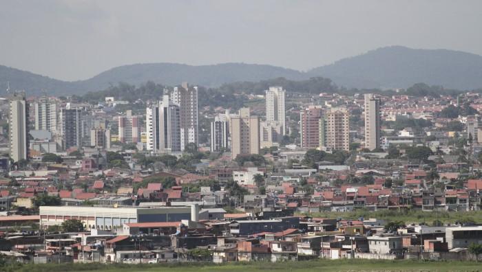 Fonte: www.suzano.sp.gov.br