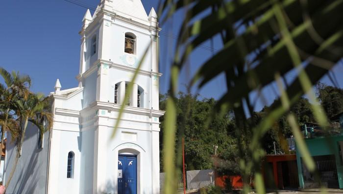 Igreja do Baruel