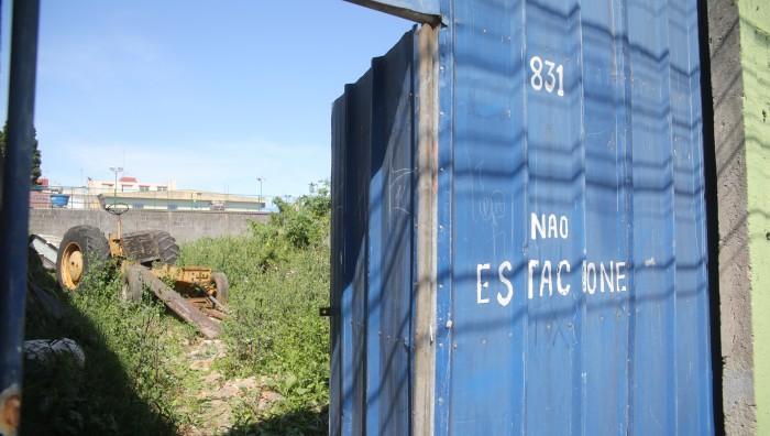 Prefeitura de Suzano-SP descobre invasão em terreno público no centro da cidade