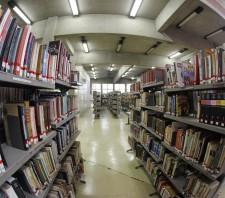 Cultura prepara para agosto retorno do atendimento nas bibliotecas municipais