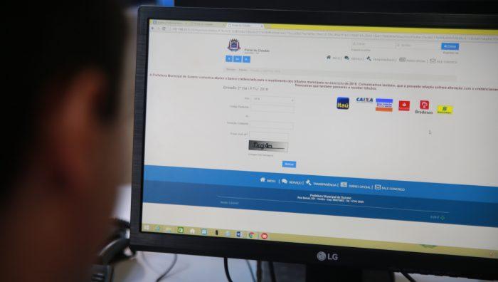 Prefeitura de Suzano prorroga primeira data de vencimento do IPTU para 29 de março