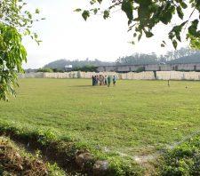 Prefeitura de Suzano evita loteamento clandestino em área no Ramal São José