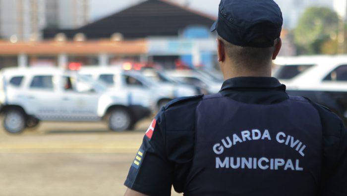 GCM recupera veículo furtado no Jardim Saúde