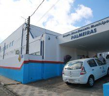 Reforma do Pronto Atendimento de Palmeiras será entregue nesta sexta-feira