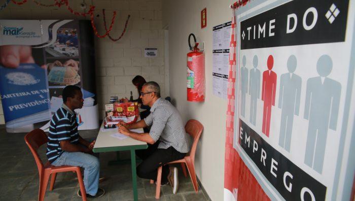 PAT Itinerante oferecerá serviços no CEU do Jardim Gardênia Azul