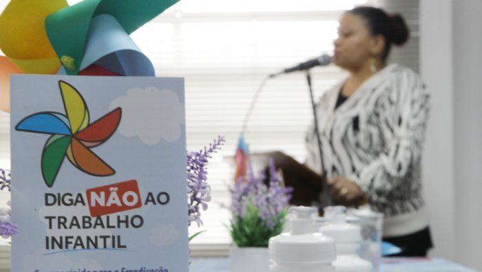 Suzano intensifica ações para erradicação do trabalho infantil