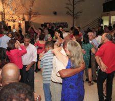 Fundo Social promove baile para a Melhor Idade neste sábado