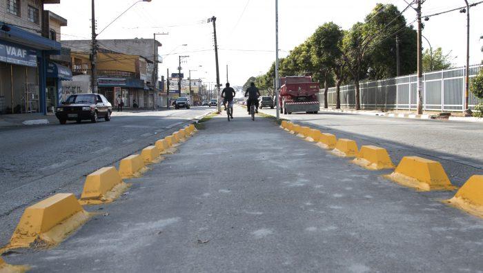 Avenida João Batista Fitipaldi terá interdição parcial a partir desta quinta-feira