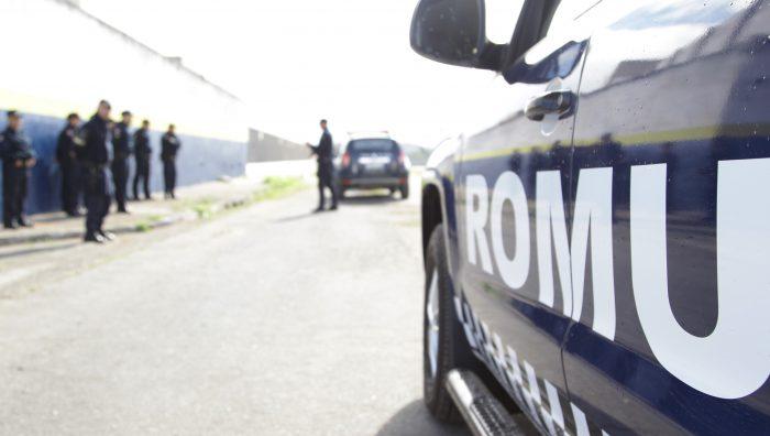 Agentes da GCM de Suzano recebem capacitação para a ROMU