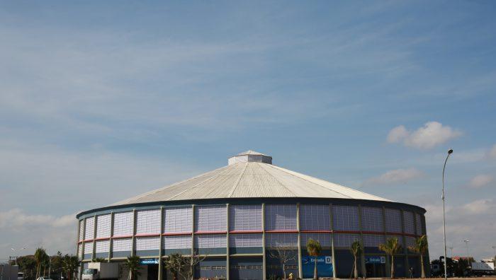 Arena Suzano vai receber atividades esportivas durante todo o sábado