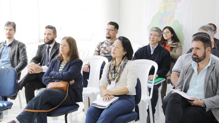 Conselho de Desenvolvimento Urbano e Rural é instituído e membros tomam posse