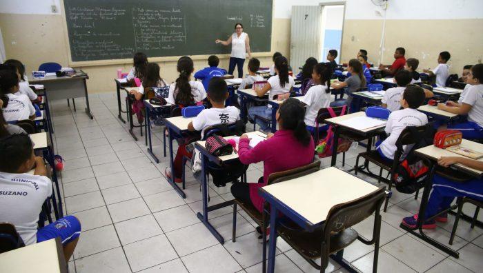 Aprovados no concurso da Educação de Suzano começam a ser convocados