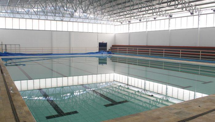 Lista de sorteados para aulas na piscina do Parque Max Feffer será divulgada nesta 6ª