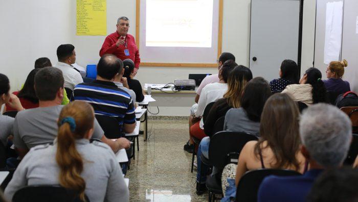 Curso dá orientações sobre como formalizar o próprio negócio