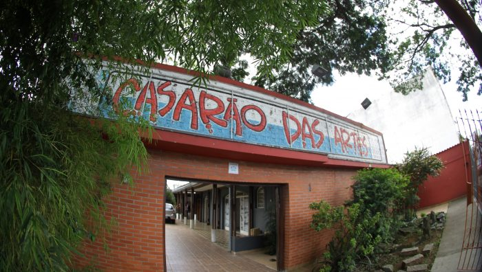 Cultura de Suzano abre inscrições para aulas de cinema, stencil e literatura