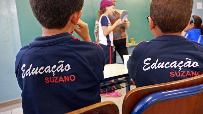 Prefeitura de Suzano divulga classificação final do concurso da Educação