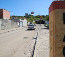 Túnel entre Jardim Maitê e Jardim Luela receberá obras a partir desta segunda-feira