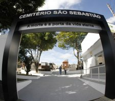 Cemitérios de Suzano devem receber 45 mil visitantes no Dia de Finados