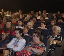 Assistência Social realiza jornada de atividades com mais de 200 idosos