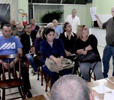 Prefeito recebe pedidos da Vila Urupês e destaca benfeitorias em andamento