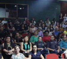 Patrulha Maria da Penha pode ganhar selo nacional de prática inovadora