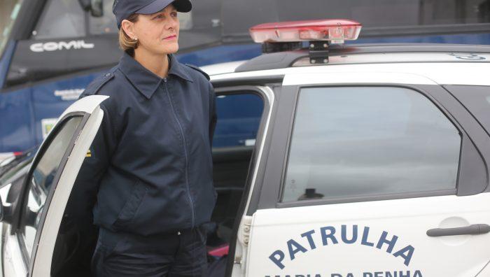 Patrulha Maria da Penha completa quatro anos de atuação em Suzano