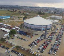 Parque Max Feffer terá feira de veículos de quarta a domingo