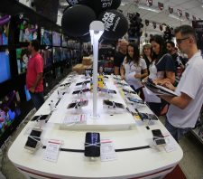 Procon faz nova vistoria de preços no comércio para a Black Friday