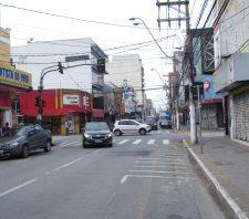 Empresas retiram mais de 1,5 tonelada de fios e cabos inativos em Suzano