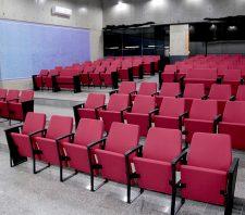 Cineteatro Wilma Bentivegna será inaugurado em 6 de dezembro