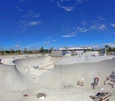 Nova pista de skate do Parque Max Feffer será inaugurada em 15 de dezembro