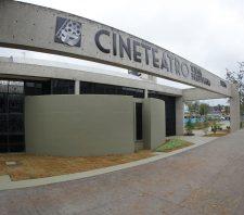 Em 15 dias, Cineteatro recebe 600 pessoas e exibe 11 filmes