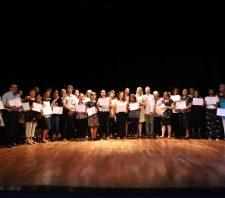 Prefeitura de Suzano forma mais de 4 mil alunos em cursos profissionalizantes