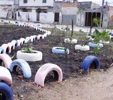 Projeto estimula comunidade em ação compartilhada para revitalização urbana