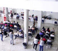 Suzano encaminha mais de 1,5 mil pessoas para vagas de emprego em 2018