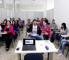 Projeto 'Suzano Mais Emprego' insere 40 candidatos em empresa da cidade