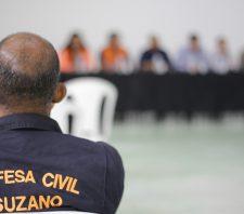Suzano cria Núcleo Comunitário de Defesa Civil no Jardim Belém